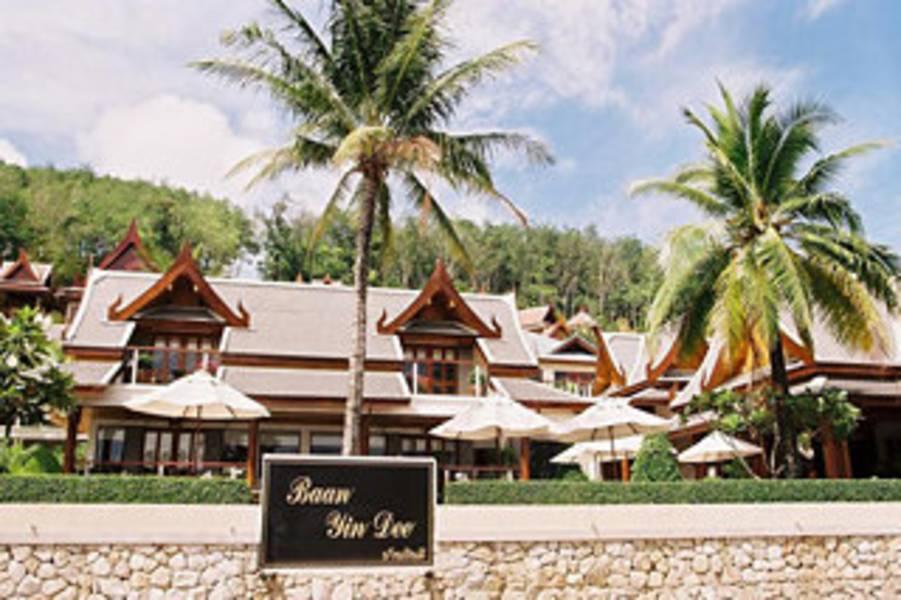 Holidays at Baan Yin Dee Boutique Resort in Phuket Patong Beach, Phuket