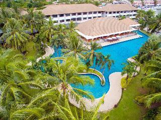 Holidays at Boat Lagoon Resort in Phuket Town, Phuket