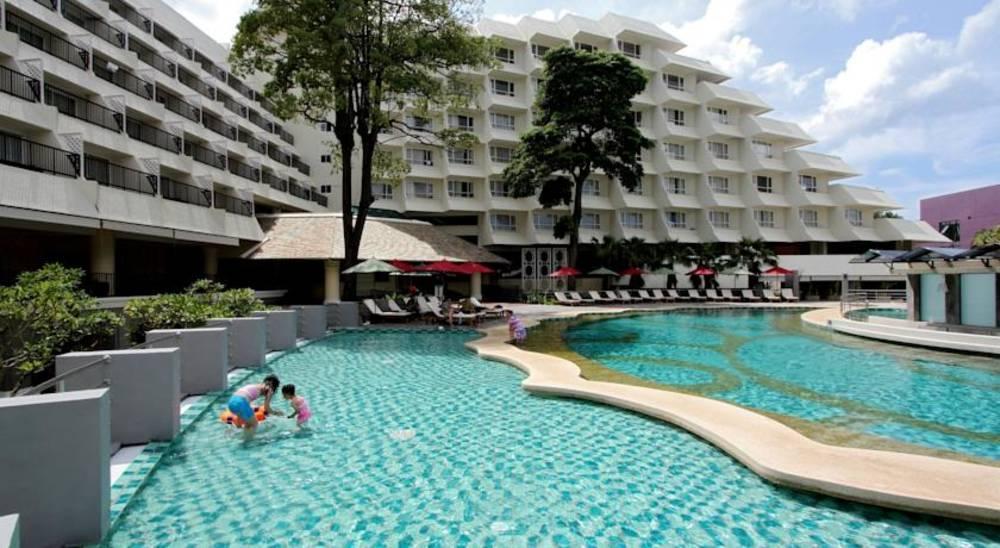Holidays at Andaman Embrace Resort & Spa in Phuket Patong Beach, Phuket