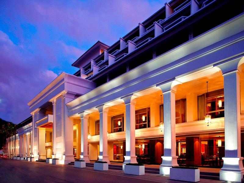 Holidays at Swissotel Resort Phuket Patong Beach in Phuket Patong Beach, Phuket