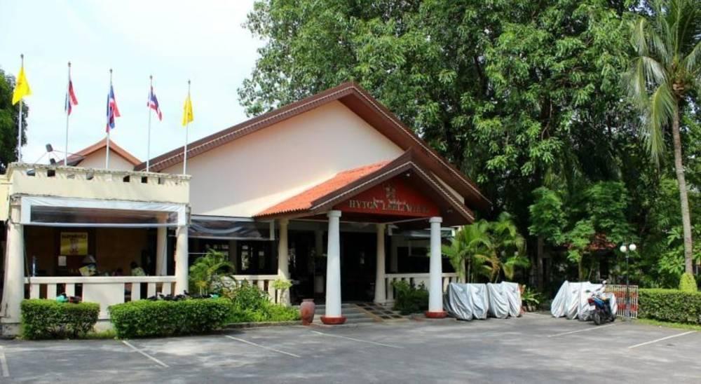 Holidays at Hyton Leelavadee Resort in Phuket Patong Beach, Phuket