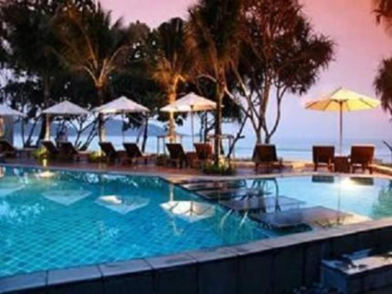 Holidays at Impiana Resort Patong Phuket in Phuket Patong Beach, Phuket