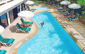 Inn Patong Beach Hotel