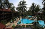 Patong Merlin Hotel Picture 2