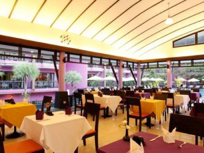 Holidays at Phuvaree Resort Phuket Hotel in Phuket Patong Beach, Phuket