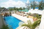 Holidays at White Sand Resortel in Phuket Patong Beach, Phuket