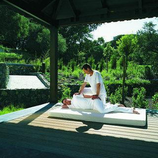 Six Senses Destination Spa Phuket Hotel