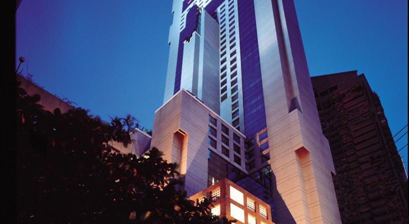Holidays at Banyan Tree Bangkok Hotel in Bangkok, Thailand