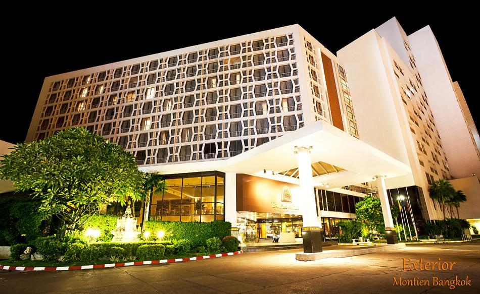 Holidays at Montien Bangkok Hotel in Bangkok, Thailand