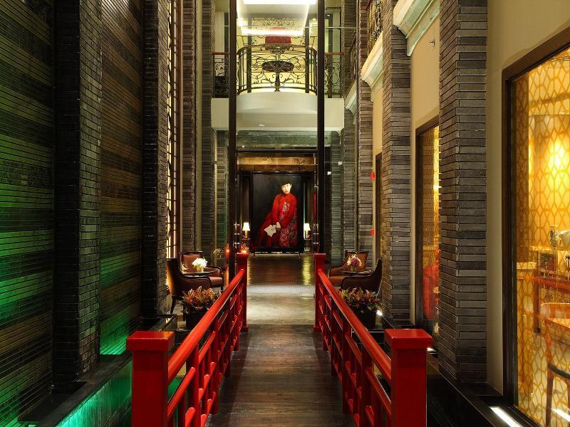 Holidays at Shanghai Mansion Hotel in Bangkok, Thailand