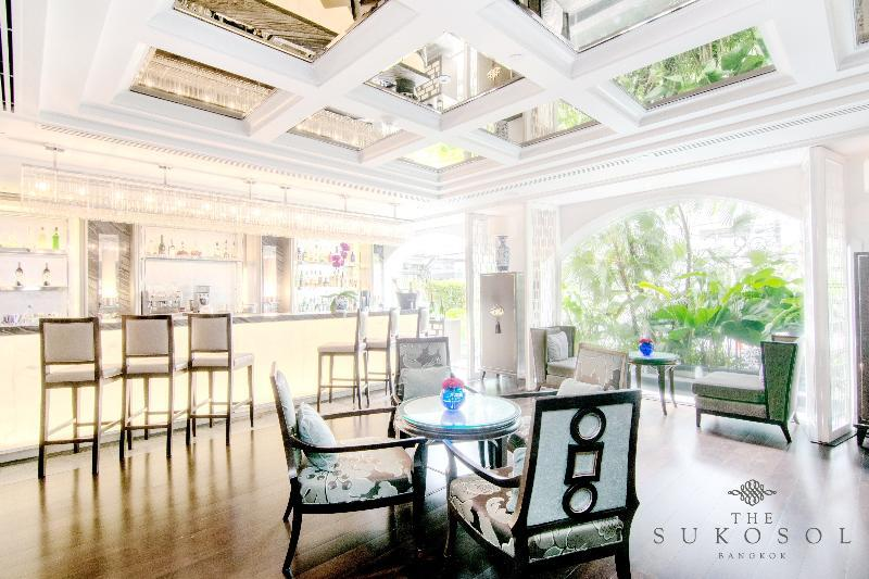 Holidays at The Sukosol Hotel in Bangkok, Thailand