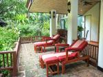 Swissotel Nai Lert Park Bangkok Hotel Picture 11