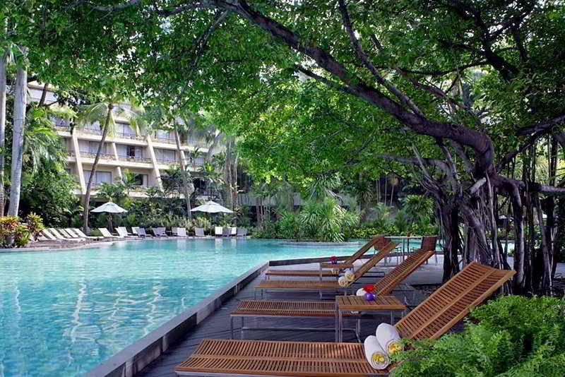 Holidays at Swissotel Nai Lert Park Bangkok Hotel in Bangkok, Thailand