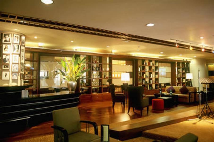 Holidays at Century Park Hotel in Bangkok, Thailand
