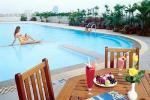 Holidays at Golden Tulip Sovereign Hotel in Bangkok, Thailand