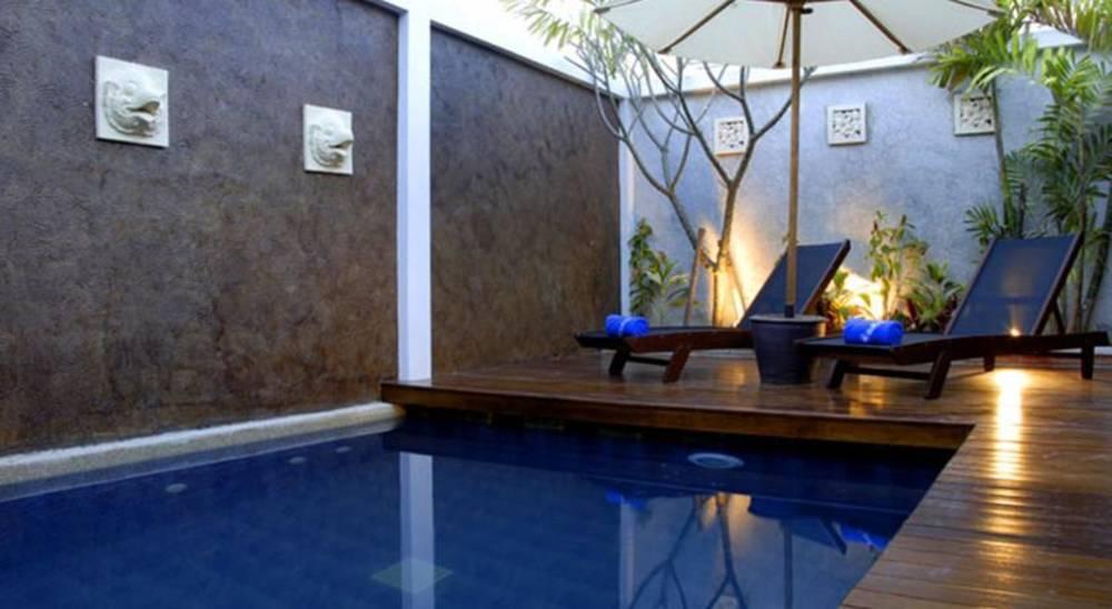Access Resort And Villas Hotel
