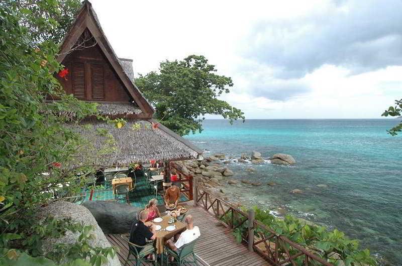Holidays at Marina Phuket Resort Hotel in Phuket Karon Beach, Phuket