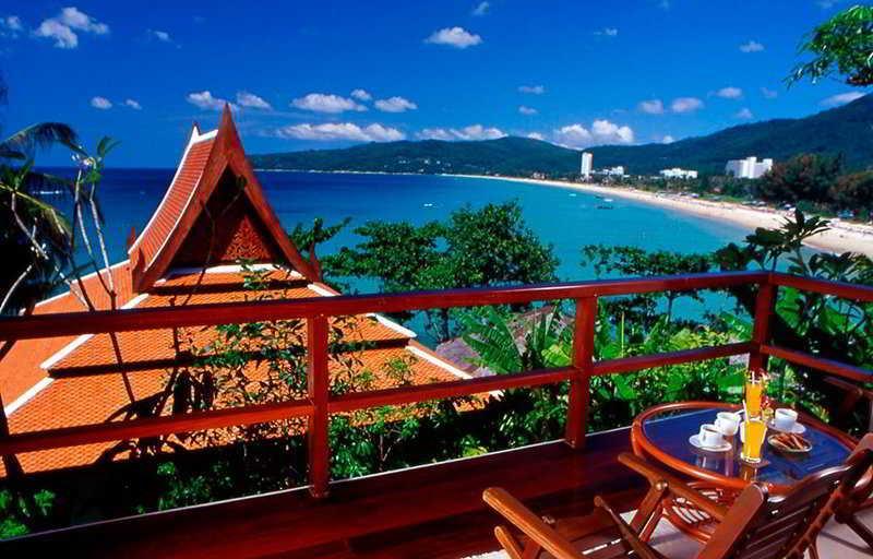 Marina Phuket Resort Hotel