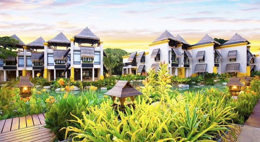 Holidays at Movenpick Resort and Spa Karon Beach Hotel in Phuket Karon Beach, Phuket