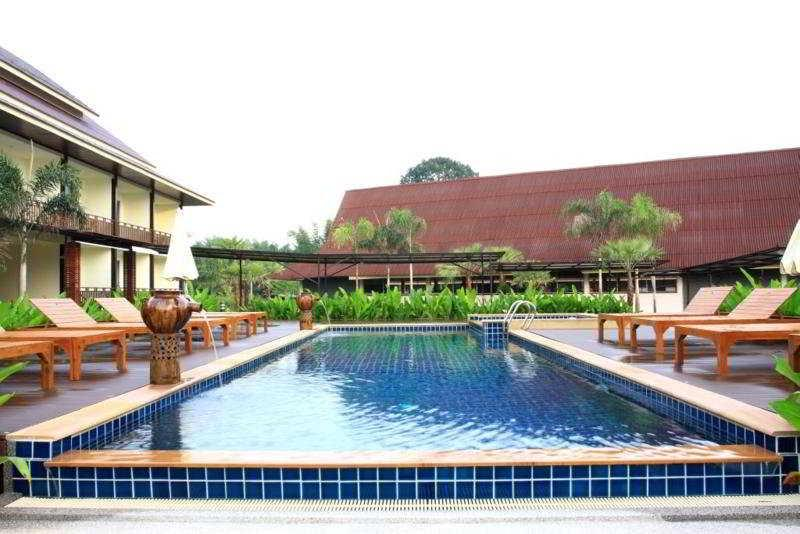 Holidays at Aura Relaxing and Spa Hotel in Krabi, Thailand