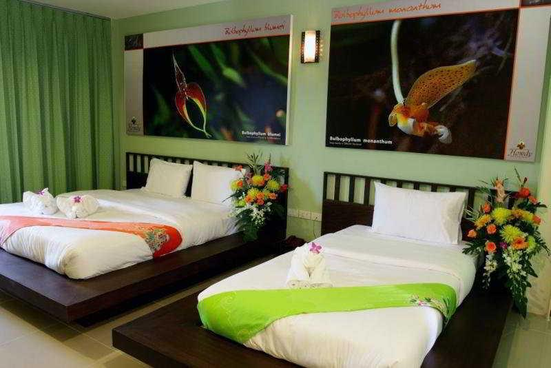 Aura Relaxing and Spa Hotel