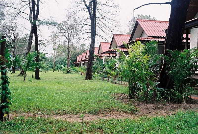 Holidays at Private Beach Resort Hotel in Krabi, Thailand