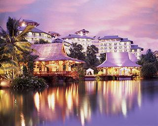 Maritime Park & Spa Resort Hotel