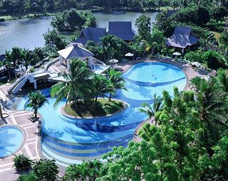 Holidays at Maritime Park & Spa Resort Hotel in Krabi, Thailand