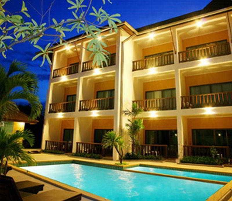 Holidays at Ao Nang Cozy Place Hotel in Krabi, Thailand