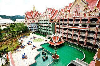 Holidays at Aonang Ayodhaya Beach Resort in Krabi, Thailand