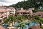 Alpina Phuket Nalina Resort & Spa Hotel Picture 0