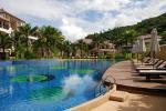 Holidays at Alpina Phuket Nalina Resort & Spa Hotel in Phuket Kata Beach, Phuket