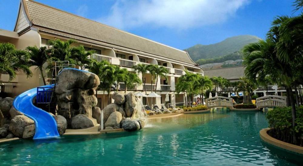 Holidays at Centara Kata Resort Phuket Hotel in Phuket Kata Beach, Phuket