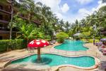 Kata Palm Resort And Spa Hotel Picture 2