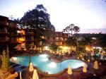 Holidays at Chanalai Flora Resort in Phuket Kata Beach, Phuket