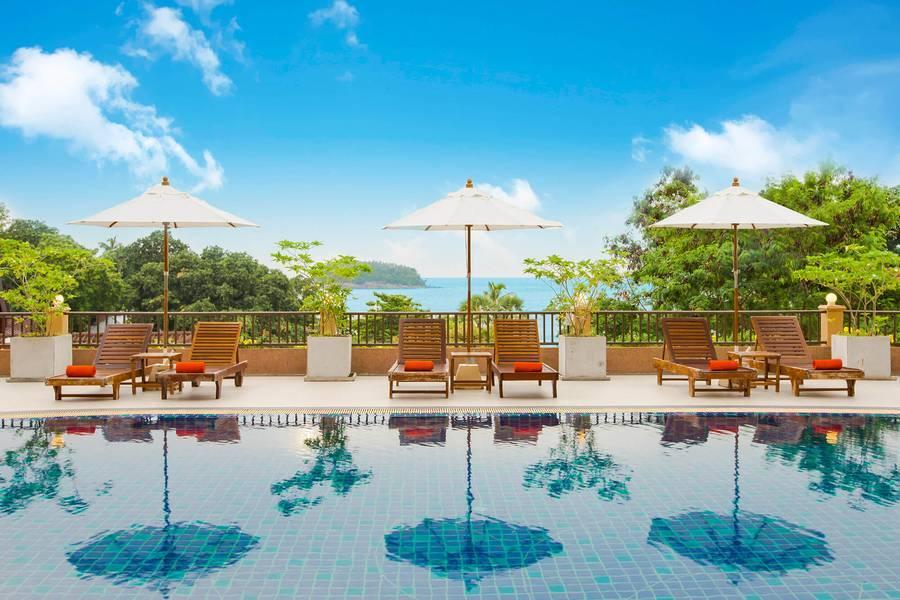 Holidays at Chanalai Garden Resort in Phuket Kata Beach, Phuket