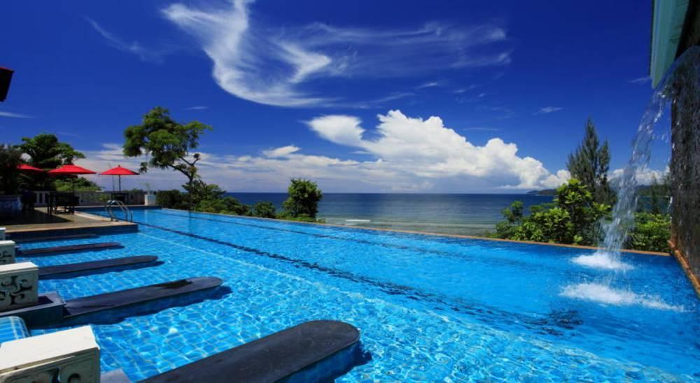 Holidays at Namaka Resort Kamala. in Phuket Kamala Beach, Phuket