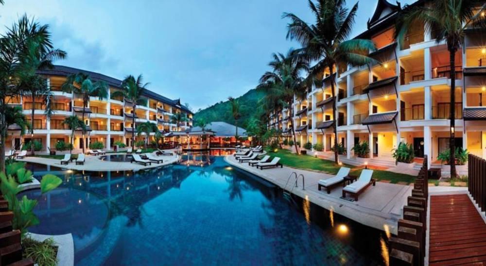 Holidays at Swissotel Resort Phuket Hotel in Phuket Kamala Beach, Phuket
