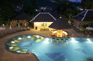 Holidays at Print Kamala Resort Hotel in Phuket Kamala Beach, Phuket
