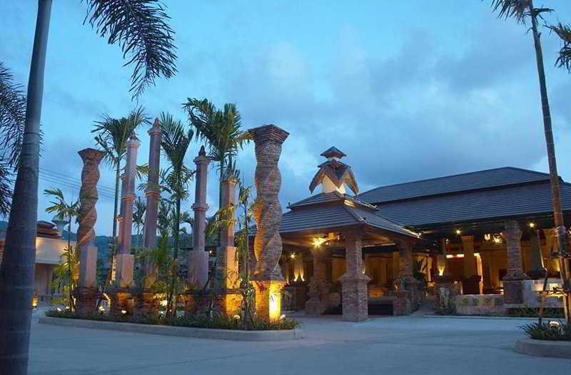 Holidays at Circle Phuket Resort and Spa in Phuket Kamala Beach, Phuket