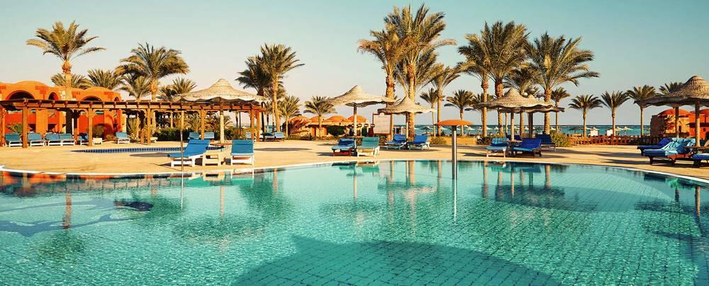 Holidays at Sentido Oriental Dream Hotel in Marsa Alam, Egypt