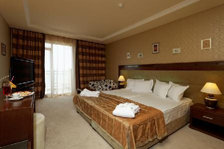 Holidays at Admiral Hotel in Golden Sands, Bulgaria