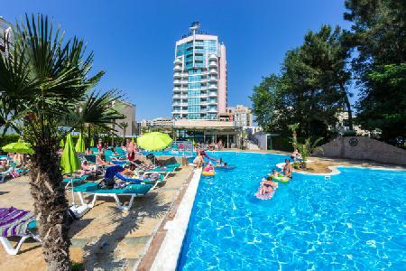 Holidays at Grand Hotel Sunny Beach in Sunny Beach, Bulgaria