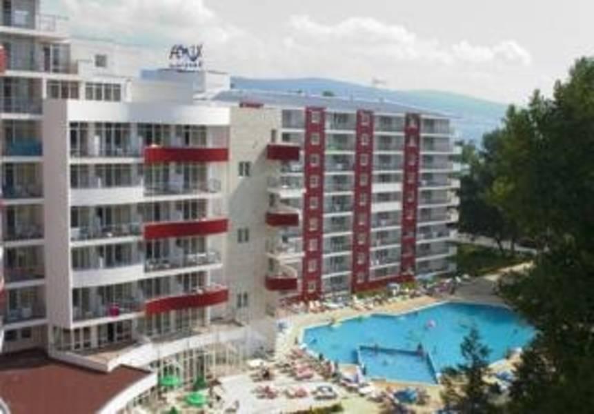 Holidays at Fenix Hotel in Sunny Beach, Bulgaria