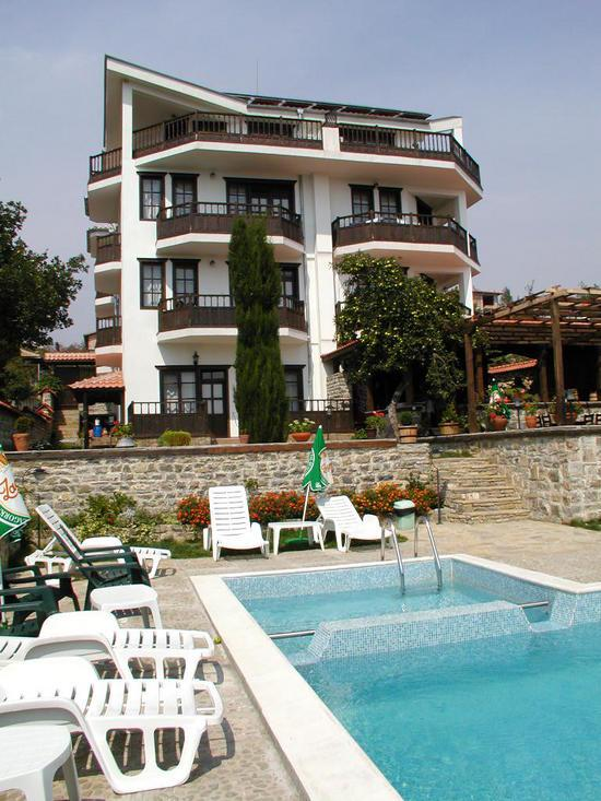 Holidays at Augusta Hotel in Sunny Beach, Bulgaria
