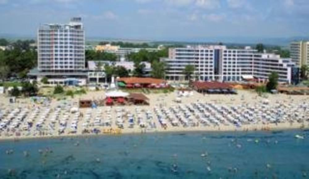 Holidays at Globus Hotel in Sunny Beach, Bulgaria