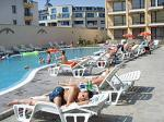Holidays at Rose Village Apartments in Sunny Beach, Bulgaria