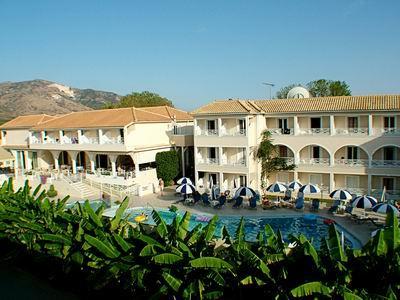 Holidays at Roseland Hotel in Kalamaki, Zante