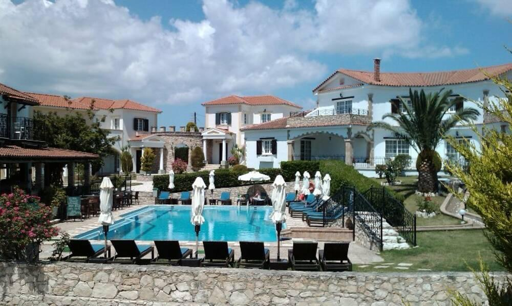 Holidays at Anagenessis Village Hotel in Kalamaki, Zante