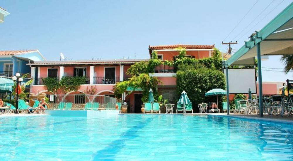 Holidays at Sofia's Hotel in Kalamaki, Zante